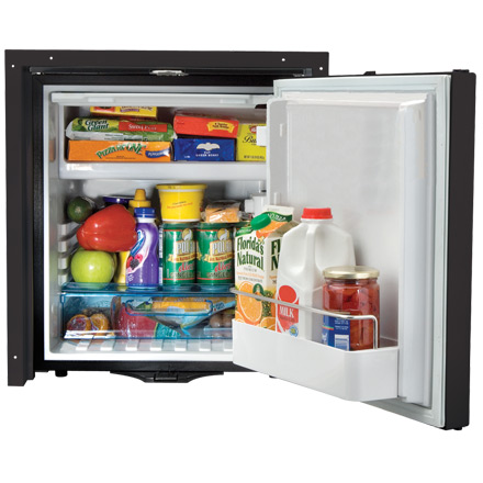 crx 50 refrigerator and installation kit for international pre 2002