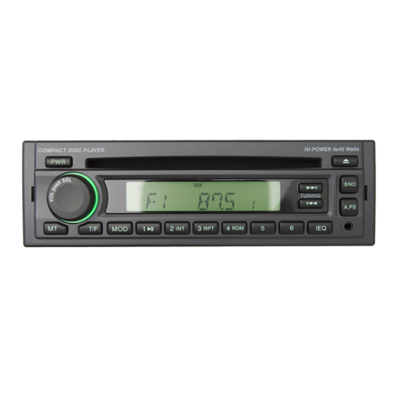 radios product categories pana pacific pp106062