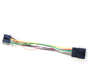 delphi radio harness sterling ford pp201540 pana pacific pp201540