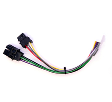 Harness for Panasonic Radio 1A Wiring – Freightliner ... on