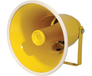 School Bus Speakers & Horns