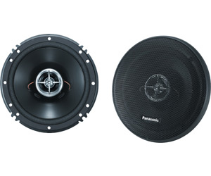 Speakers & Subwoofers