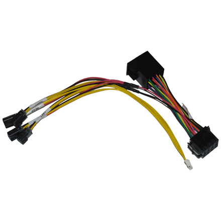 Camera Harness For Kenworth Navplus 174 Hd System Or