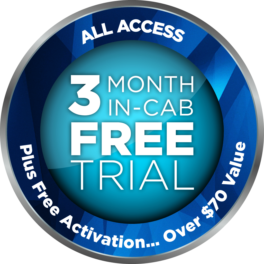 3 Month Free Trial